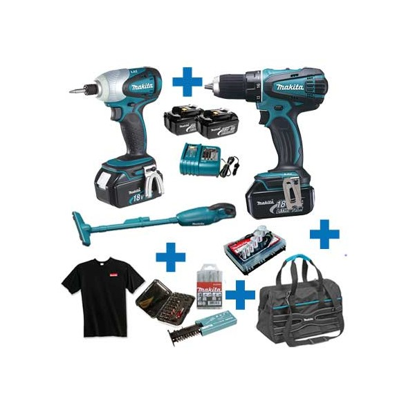 lot makita